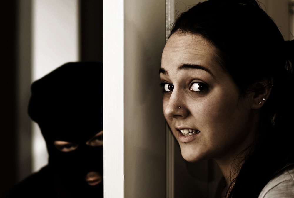 How to Protect Yourself Against a Home Invasion